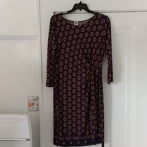 Anne Klein XL NWOT dress